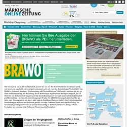 Brawo-Übersicht- MOZ.de