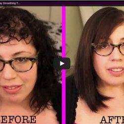 Brazilian Keratin Treatment! 30-Day Smoothing Treatment (Organix