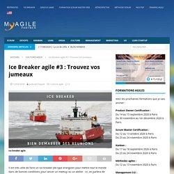 Ice Breaker agile #3 : Trouvez vos jumeaux - My Agile Partner Scrum