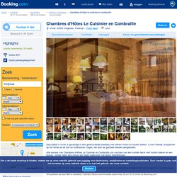 Booking.com: Bed & breakfast Cuisinier Combraile - Vergheas, Frankrijk