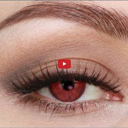Bella 'Breaking Dawn' Makeup Tutorial
