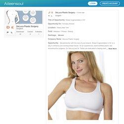 Breast Augmentation in NY