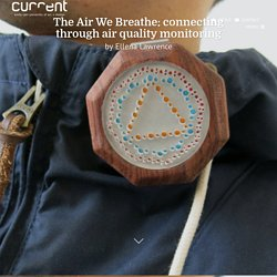 The Air We Breathe: connecting through air quality monitoring