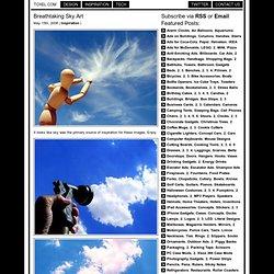 Breathtaking Sky Art