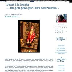 Bredele 2009 (2)
