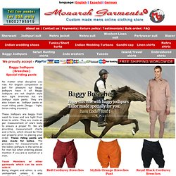 Jodhpur pants,baggy jodhpurs, Jodhpur riding pants, Horse riding