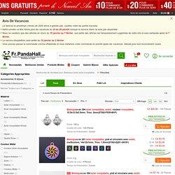 Trouver achat en gros Breloque soleil acier inoxydable à bas prix dans - Fr.Pandahall.com