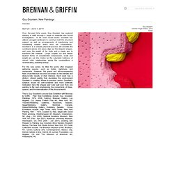 Brennan & Griffin :: Exhibitions : current