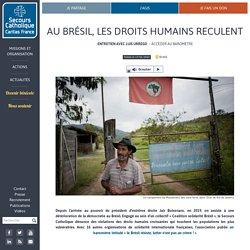 DOC 5 : Au Brésil, les droits humains reculent