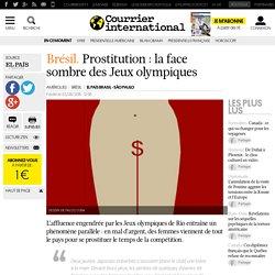 Brésil. Prostitution: la face sombre des Jeux olympiques
