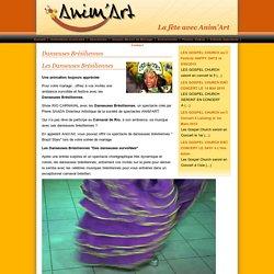 Danseuses Brésiliennes - Animart, animation de soirées, mariages, fêtes, anniversaires