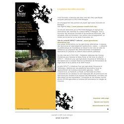 * C I V A M - Bretagne * Agriculture durable et solidaire