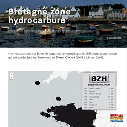 Bretagne zone hydrocarbure - Bruno Bergot