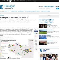Bretagne: le nouveau Far West ?