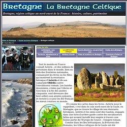 Bretagne celtique - patrimoine, culture et traditions