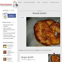 Bretzels (Lia022)