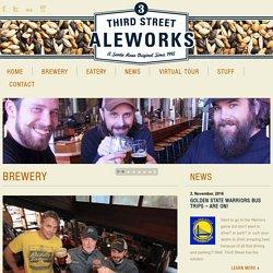 Breweries Santa Rosa