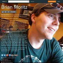 Brian Moritz Professional Website
