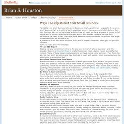 Brian S. Houston