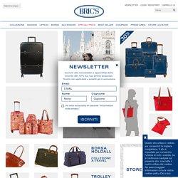 Bric's official online Shop - Brics
