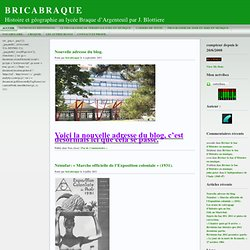 BRICABRAQUE