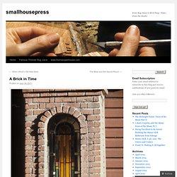 smallhousepress
