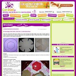 Activit s manuelles colo pearltrees - Bricolage facile a realiser ...