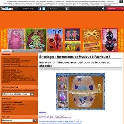 Bricolages Instruments de Musique a Fabriquer - Page 2
