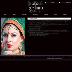 Asian Bridal Makeup Artist London - Indian Bridal Hair and Makeup