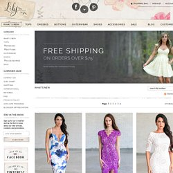 Lily Boutique., Celebrity Fashion Trends, Cheap Womens Clothes, Prom Dresses Or Evening Gowns, Women Cloths Online, Teen Clothing Or Apparel Illinois, Womens Clothings, Women Fashion Clothing, Celebrity Clothing Styles, Illinois | :: Lily Boutique ::