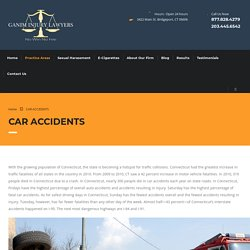 Find out the best Car Accidents Attorney Bridgeport