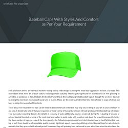 Baseball Caps With Styles And Comfort as Per Your Requirement