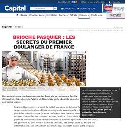 Brioche Pasquier : Les secrets du premier boulanger de France