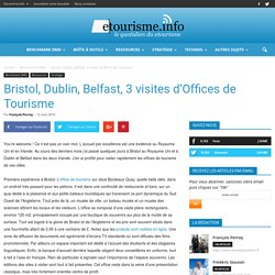 Pauline02 pearltrees - Office du tourisme dublin ...