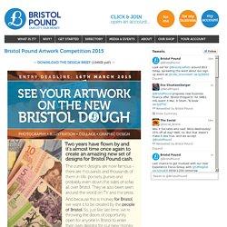 Bristol Pound - Our City. Our Money
