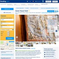 Booking.com: Gower House Hotel , Londra, Marea Britanie - 1448 Comentarii clienţi . Rezervaţi-vă camera acum!
