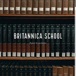 Britannica School (Rachel)
