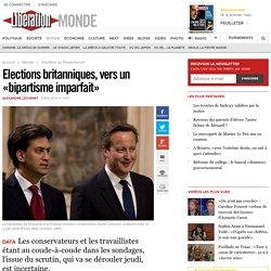 Elections britanniques, vers un «bipartisme imparfait»