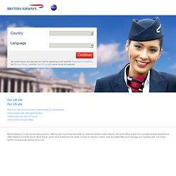 British Airline