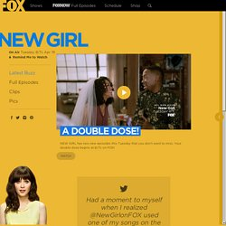 New Girl on FOX - Official Site
