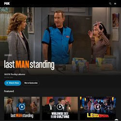 FOX Broadcasting Company | FOX TV Shows - FOX Television Shows