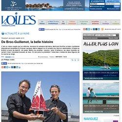 De Broc-Guillemot, la belle histoire