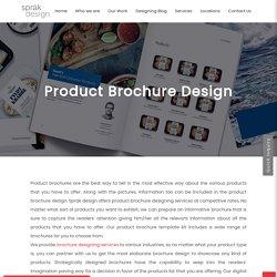 Product Brochure Design – Creative Product Brochure Design Templates