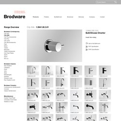 Brodware City Stik: 1.9941.00.3.01