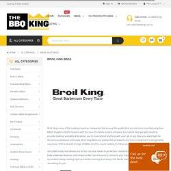 Broil King BBQ