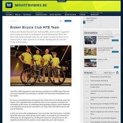 Broken Bicycle Club MTB Team