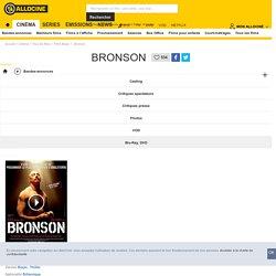 Bronson - film 2008