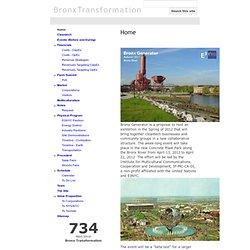BronxTransformation