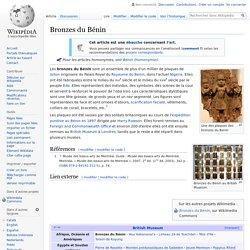 Bronzes du Bénin