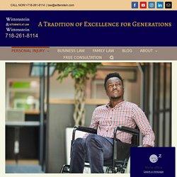 Queens Catastrophic Injury Attorney